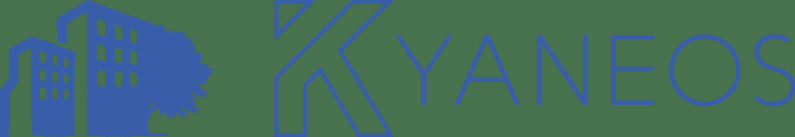 Kyaneos